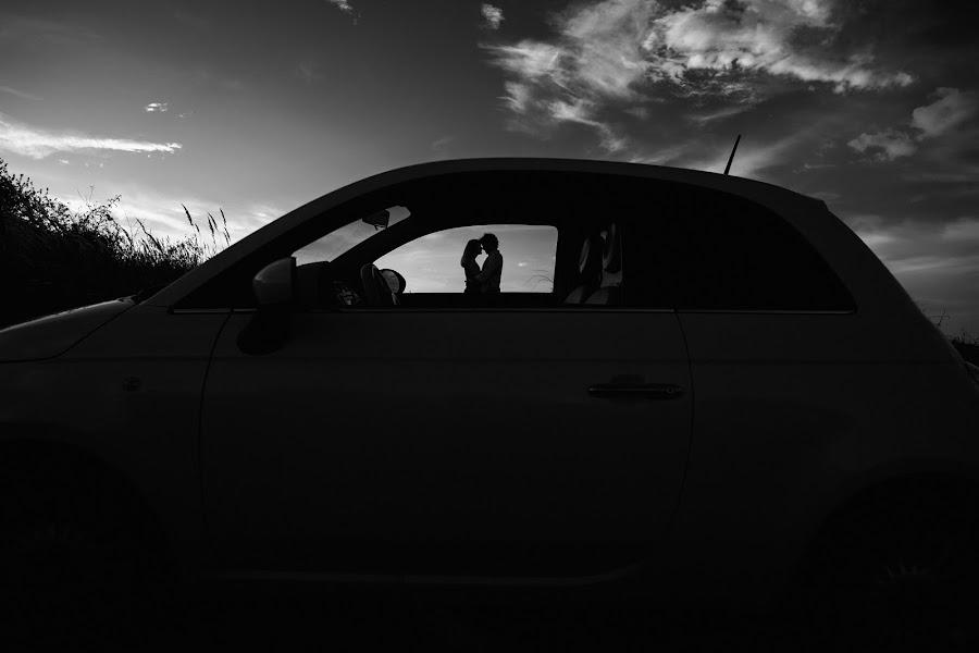 Свадебный фотограф Александр Тегза (SanyOf). Фотография от 31.07.2018