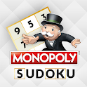 Monopoly Sudoku - Complete puzzles & own it all! icon