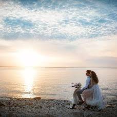 Свадебный фотограф Ирина Недялкова (violetta1). Фотография от 19.06.2017
