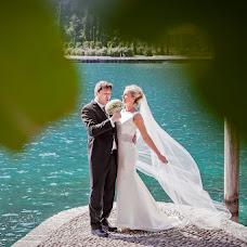 Fotografo di matrimoni Tiziana Nanni (tizianananni). Foto del 28.07.2017