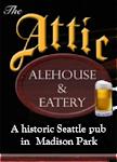 The Attic Alehouse & Eatery