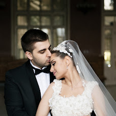 Wedding photographer Olga Terekhova (OlkaSPB). Photo of 31.01.2016