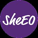 SheEO World icon