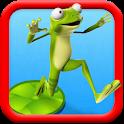 Frog - Logic Puzzles icon