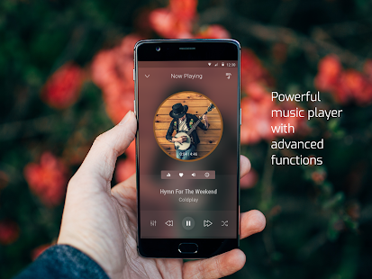 Audio Beats - Free Music Player & Mp3 player- screenshot thumbnail