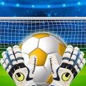 Super GoalKeeper : Penalty Saving game icon