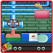 Soap Maker & Factory Game