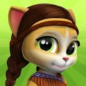 Emma the Cat - My Talking Virtual Pet icon