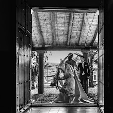 Wedding photographer Ricardo Regidor (regi). Photo of 23.10.2017
