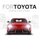 Download Check Car History for Toyota For PC Windows and Mac