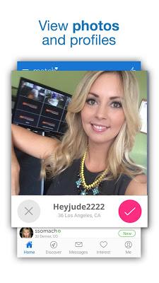 Match™ Dating - Meet Singles - screenshot