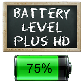 Battery Level Plus HD Lite
