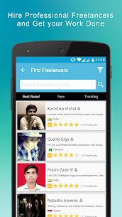 Truelancer: Job Search, Hire Freelancer 5