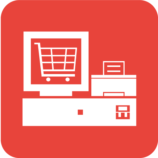 Retail POS System - Point of Sale (app)