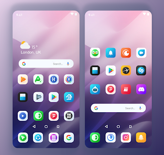 Raspberry Icon Pack 0.2 APK with Mod + Data 2