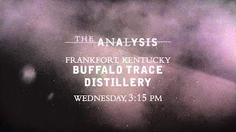 Distillery of Spirits