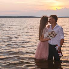 Wedding photographer Evgeniy Vorobev (ivanovofoto). Photo of 05.08.2018