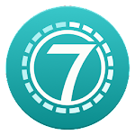 Seven - 7 Minute Workout Training Challenge 7.2.3 (Unlocked)