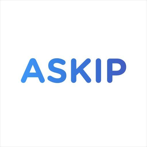 ASKIP file APK for Gaming PC/PS3/PS4 Smart TV