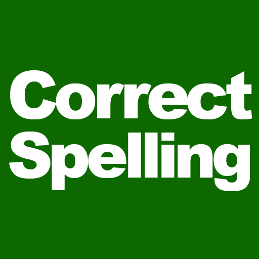 Correct Spelling - english language grammar free - Apps on