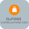Clutches Coupons - Im In! icon