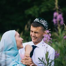 Wedding photographer Sergey Lysov (SergeyLysov). Photo of 19.07.2016