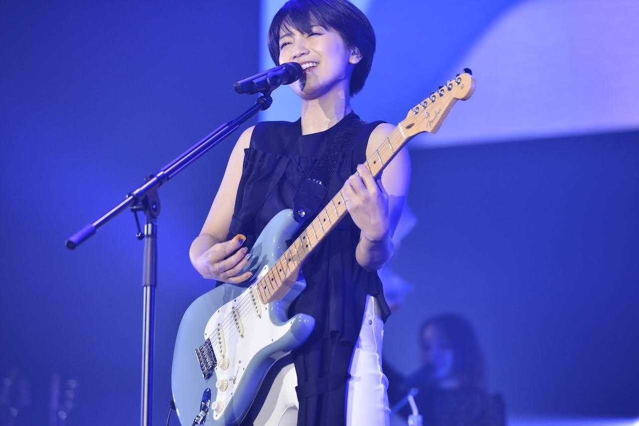 【迷迷現場】COUNTDOWN JAPAN 18/19 miwa 「今後希望我的歌曲多少可以成為大家的力量