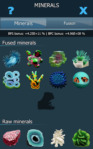 Bacterial Takeover - Idle Clicker 1.27.0 screenshots 13
