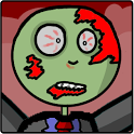 Zombie Game: World of Death icon