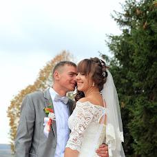 Wedding photographer Yuliya Pankova (Pankovajuli). Photo of 11.11.2016