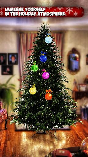 Merry Christmas: Tree 2016
