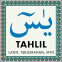 Surat YASIN MP3, Tahlil dan Ayat Kursi OFFLINE icon