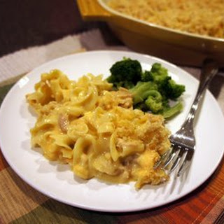 Velveeta Cheese Pasta Chicken Recipes