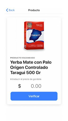 Precios Cuidados Marcos Paz screenshot 3