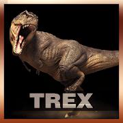 T Rex Dinosaurs Sound Tone