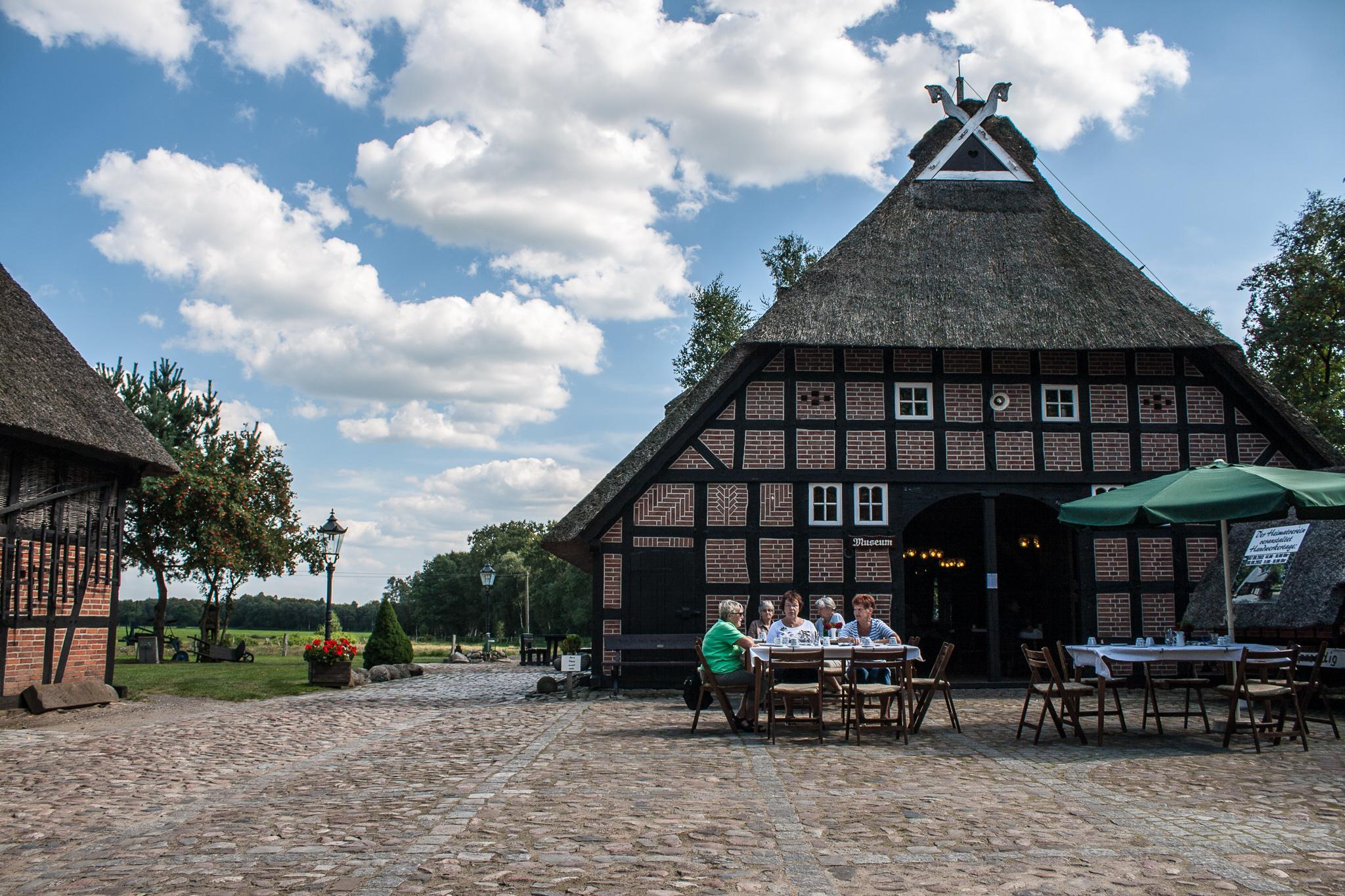 Museen im Landkreis Osterholz