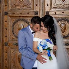 Wedding photographer Mayya Belokon (BeeMaya). Photo of 19.08.2017