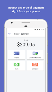 Shopify POS — Point of Sale 3.50.0 Unlocked MOD APK Android 2