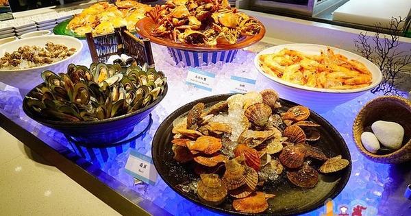 北高雄新開幕 悦誠廣場豐悦匯日式料理Buffet吃到飽