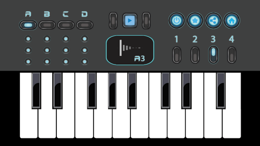 ORG 2018 Piano - Electronic for PC