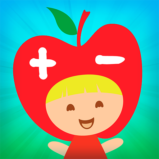 迷你數學 - 加法和減法 教育 App LOGO-APP試玩