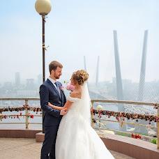 Wedding photographer Lyubov Stacenko (Statsenko). Photo of 13.07.2017