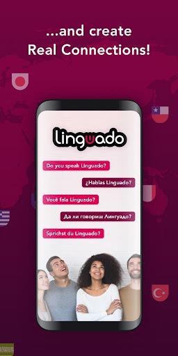 Linguado - لقطات من مجتمع تعلم اللغة 7