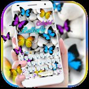 App Colorful Butterflies Keypad APK for Windows Phone