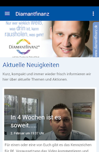Diamantfinanz e.K.- screenshot thumbnail