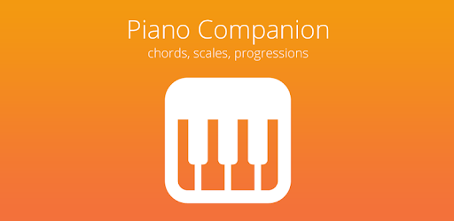 Piano Chord Scale Progression Companion Apps On Google Play