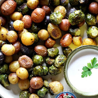 Brussel Sprout Baby Food Recipes