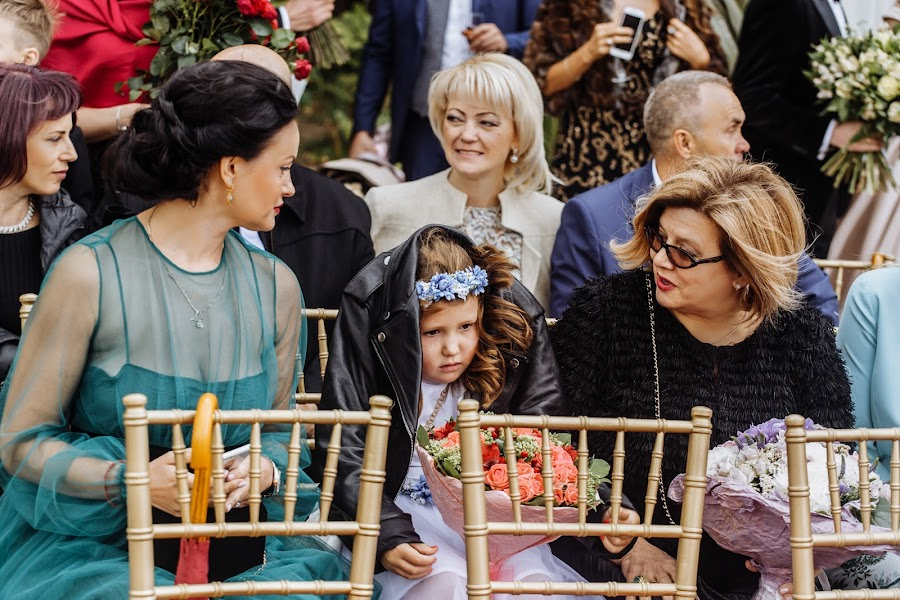 Fotógrafo de bodas Slava Pavlov (slavapavlov). Foto del 14.11.2017