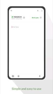 Daybook Premium Mod Apk SAP (Pro Unlocked) 3