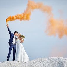 Wedding photographer Andrey Bobreshov (bobreshov). Photo of 17.09.2015